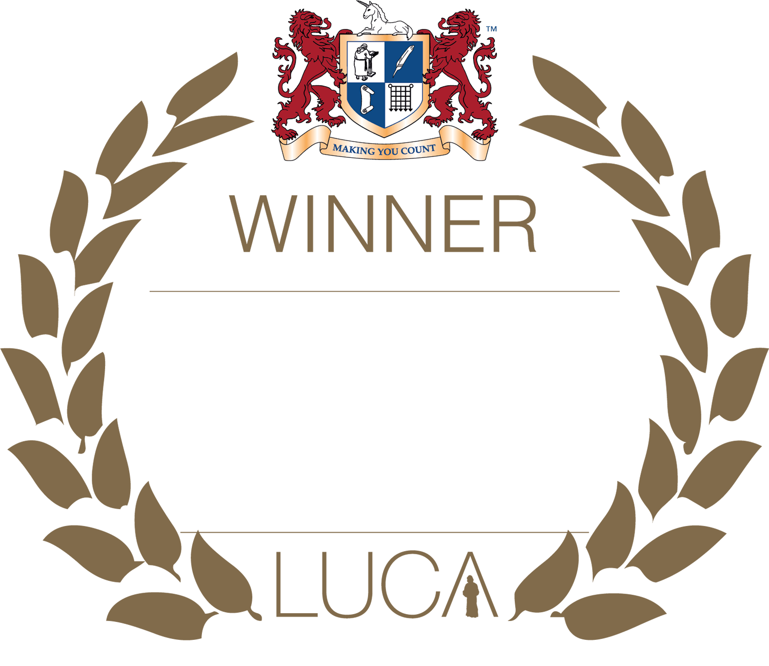 LUCA Winner Practice Management Software 2019