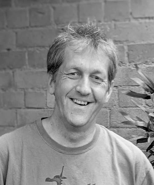 Mike Tipping